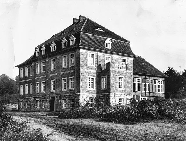 Abtei Gerleve – 100 Jahre Ludgerirast
