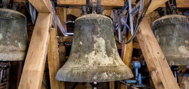 Abtei Gerleve, Glocken
