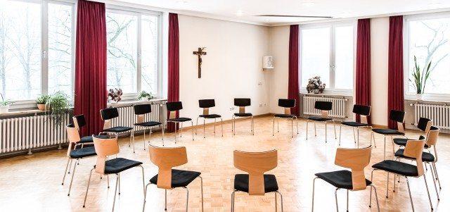Abtei Gerleve, Programm