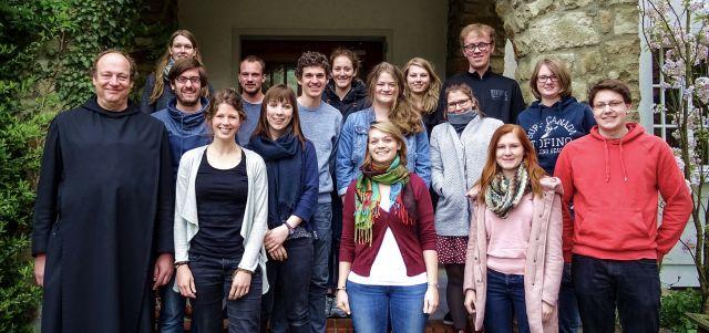 Abtei Gerleve, HSB, Team 2017