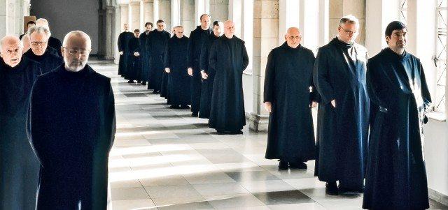 Abtei Gerleve, Orden